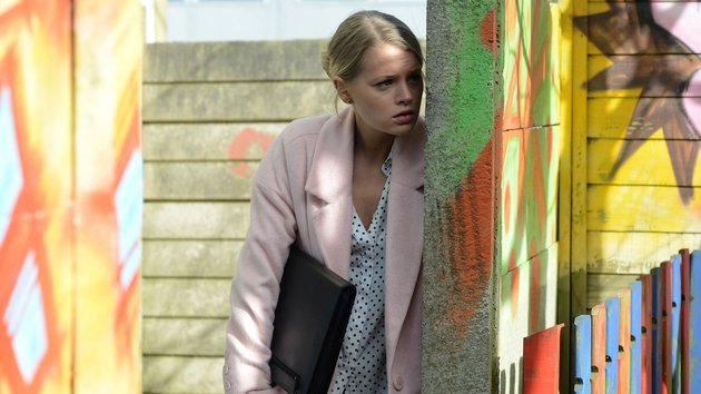 Bywater - Final scenes as Lucy set to air on BBC One and RTÉ One on Friday April 18