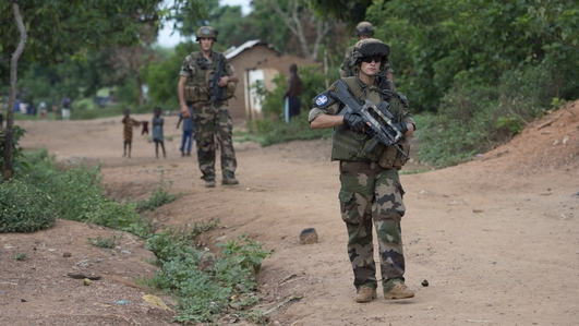Civilians and medical staff killed in unprovoked attack in CAR