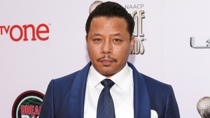Terrence Howard to play small town sheriff in Term Life