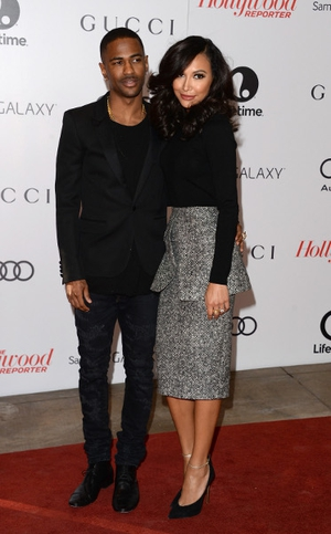 Glee star Naya Rivera and her rapper fiancé Big Sean called off their engagement