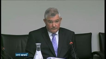 Boucher admits Bank of Ireland writes off debt in some circumstances