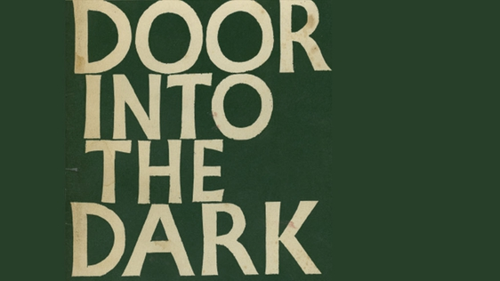 'Door into the Dark' by Seamus Heaney. Image with kind permission of Faber and Faber Ltd