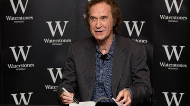 Dedicated follower of fiction Ray Davies for Dublin Writers Festival