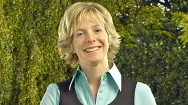 Hazel Irvine presents the final day of The Augusta Masters at 6.30pm on BBC Two.