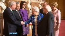 Northern Ireland takes centre stage on State visit