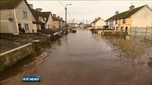 Hayes calls for more money for flood defence works