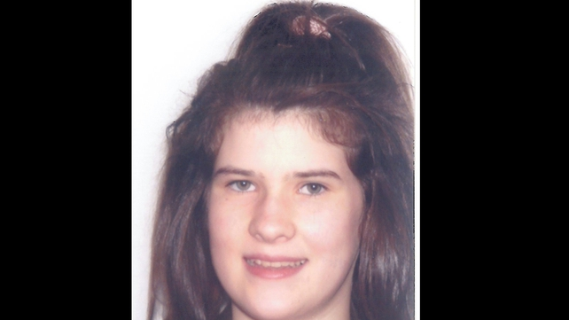 Cathy Hayes Rice was last seen in Naas