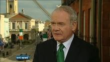 Interview: Martin McGuinness