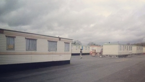 Thousands of asylum seekers live in direct provision centres across the country