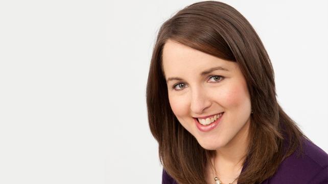 Aoife Hegarty - Reporter