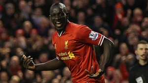 Sakho has work to do to regain his status at the club