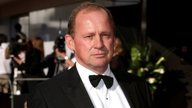 Peter Firth stars in Undeniable  on UTV