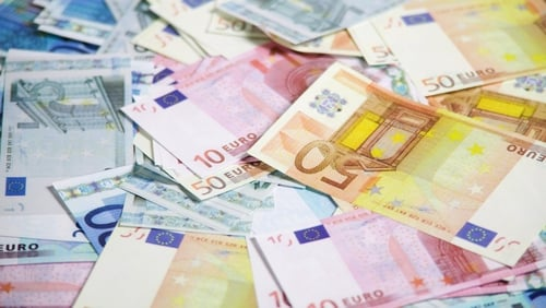Household net worth per capita now stands at €155,856, new Central Bank figures show