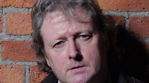Jim McDonald on his way back to Weatherfield