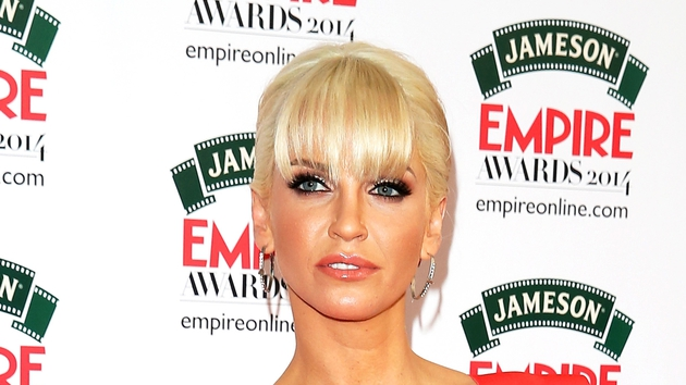 Sarah Harding will talk Girls Aloud, The Voice of Ireland and more on The Saturday Night Show