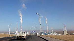 UN report says changes in energy systems and land use needed to limit global warming