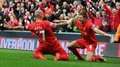 Rodgers insists Reds won't let up