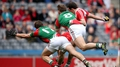 Derry show grit to reach Allianz final