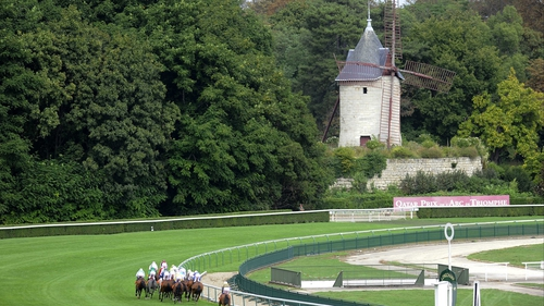 Longchamp's flagship two-day meeting gets underway on Saturday
