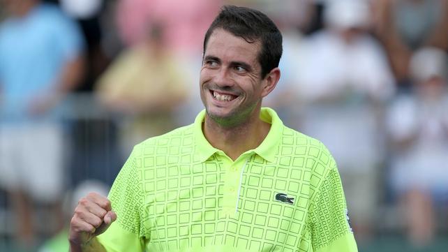 Guillermo Garcia-Lopez last triumphed in Bangkok