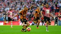 Hull reach their first FA Cup final