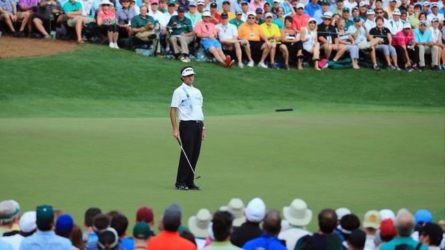 Bubba Watson was modest on the back of his second Masters victory