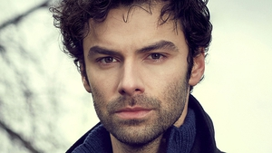 """Turner as Ross Poldark - """"The previous 1970s series was popular in Ireland"""""""