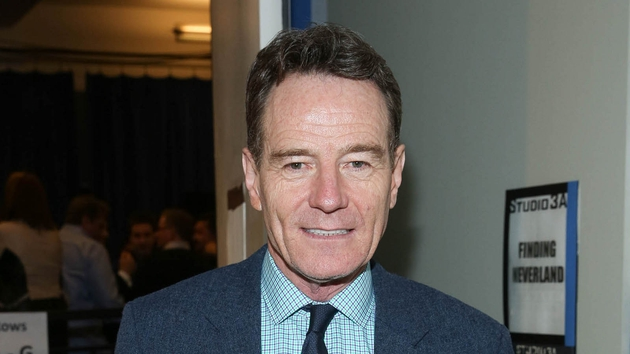 Cranston to star in HBO Films adaptation of All the Way