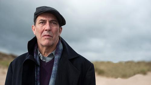Ciarán Hinds as Max in The Sea