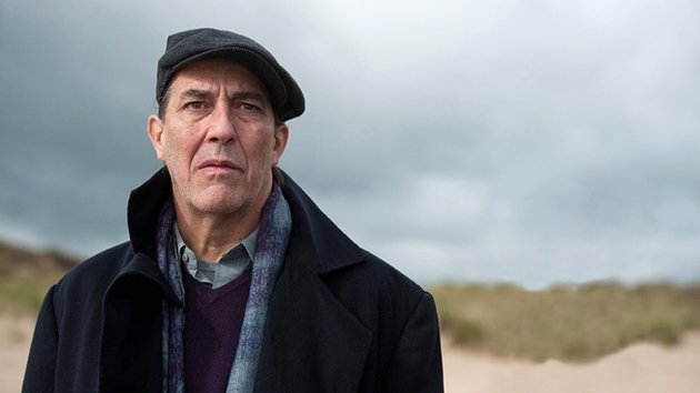 Ciarán Hinds as Max in The Sea