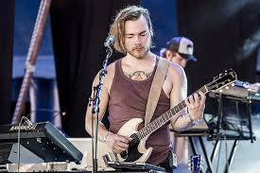 Music & chat with Asgeir