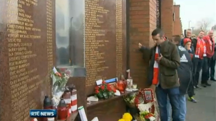 Hillsborough inquests: David Duckenfield admits gate lie