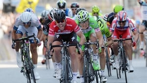 The cycling event is second only to the Tour de France in size and stature
