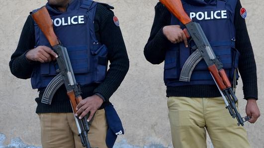 Taliban attacks Karachi International Airport in Pakistan