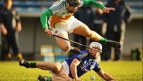 Offaly retain Division 1 status with win over Kerry