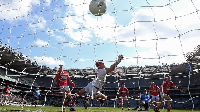 Dublin overwhelmed Cork in the Division 1 semi-final