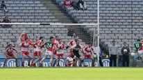 Dessie Dolan reviews Derry's win over Mayo