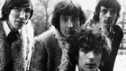 Early Floyd with Syd front and centre