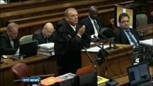 Oscar Pistorius accused of lying in court