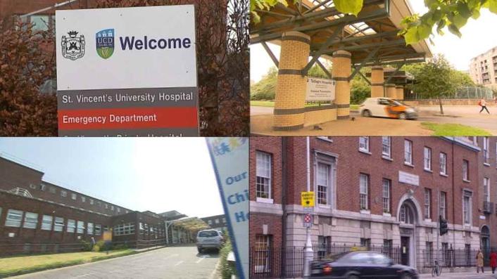 Hospital Top Ups