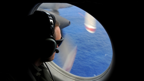The launch of the Blue-fin 21 marked a new phase in the six week search for flight MH370