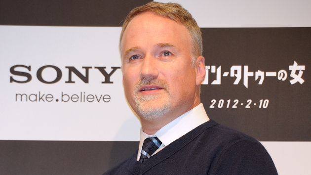 David Fincher reportedly drops out of Steve Jobs movie