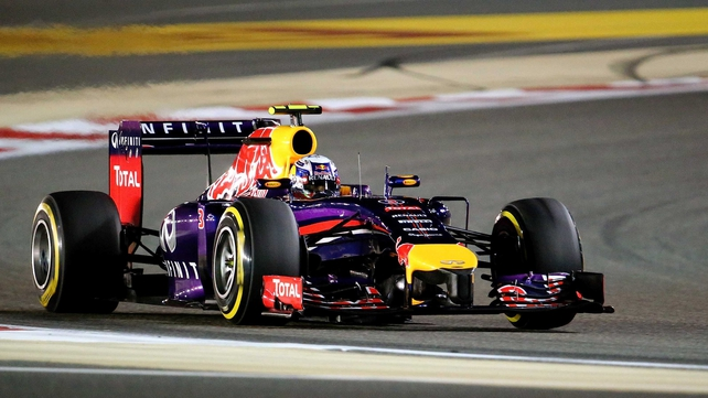 Daniel Ricciardo has been unsuccessful in his appeal against disqualification from the Australian Grand Prix