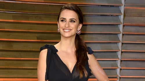 Sony Pictures included Penelope Cruz's name in the film's promotion schedule