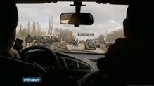 'Anti-terrorist' operation begins in eastern Ukraine