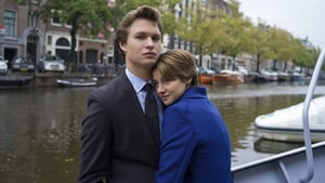 The Fault in Our Stars opens in cinemas on Friday June 20