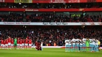 The Arsenal and West Ham managers give their reaction to the Gunners' 3-1 win