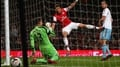 Arsenal rally to thump Hammers