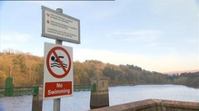 Body of teenage boy removed from Dublin reservoir