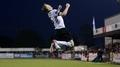 Dundalk secure Setanta Cup final place